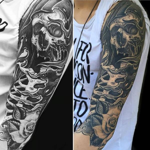 MiVidaLoca Tattoo